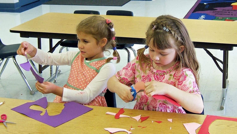 Unités d'enseignement en maternelle