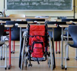 Handicap scolarité
